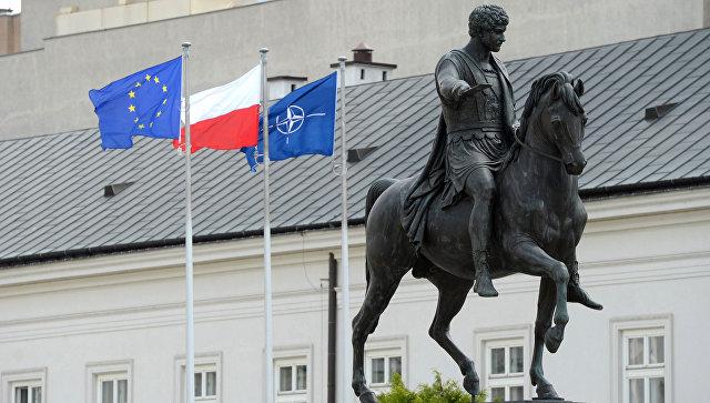 Poljska: Rusija godinama radi na raspadu evropske solidarnosti i NATO-a
