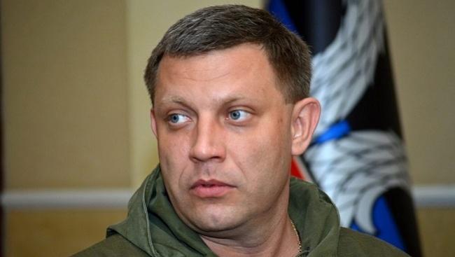Zaharčenko čestitao Putinu pobedu na izborima