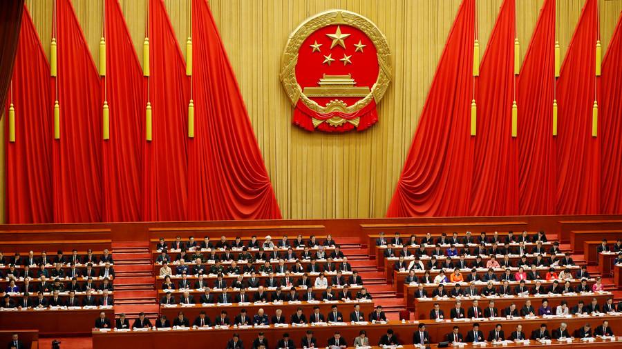 RT: Svaka akcija i trikovi za podelu Kine su osuđeni na propast - Đinping