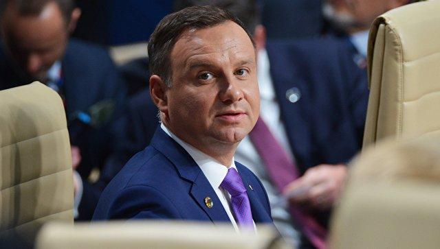 Пољски председник неће честитати Путину победу на изборима