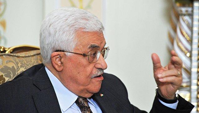 Абас: Кучкин син, амбасадор САД каже да они граде на својој земљи?