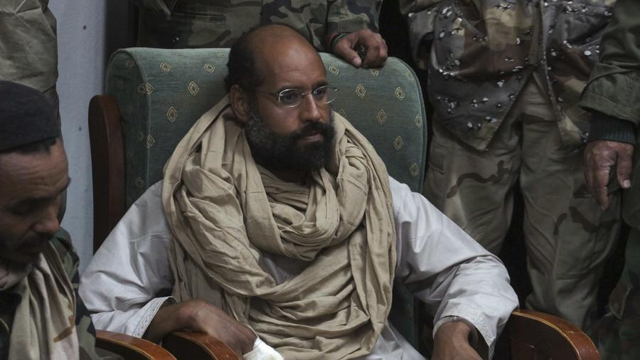 РТ: Саиф Гадафи би се могао кандидовати за председника Либије