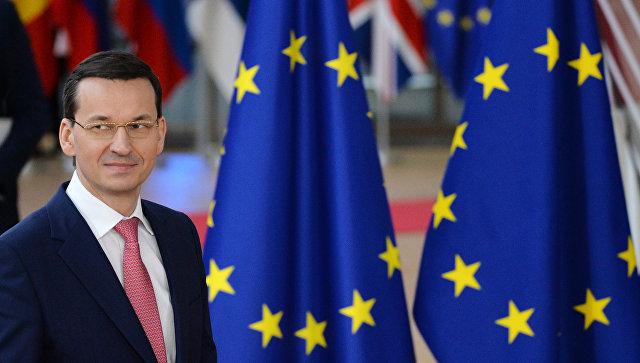 Пољска: Одлучне мере ЕУ против Русије у понедељак