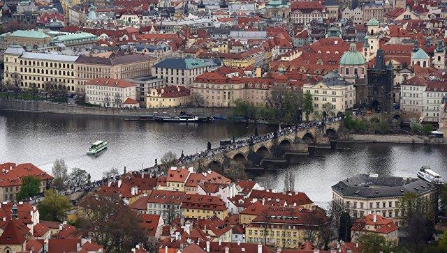 """Чешка ће протерати руске """"непријављене обавештајце"""""""