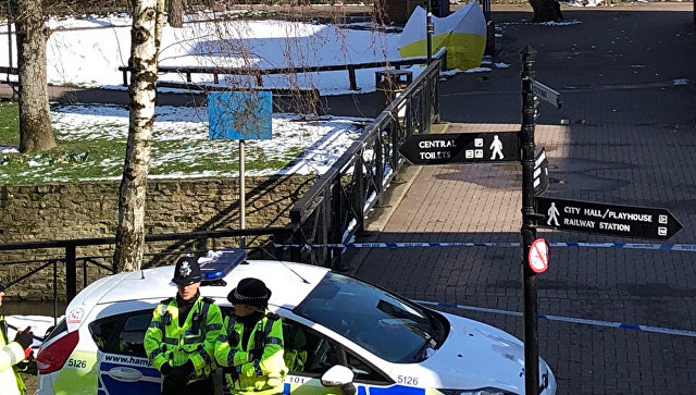 Лондон: Србија недвосмислено да осуди тровање Скрипаља