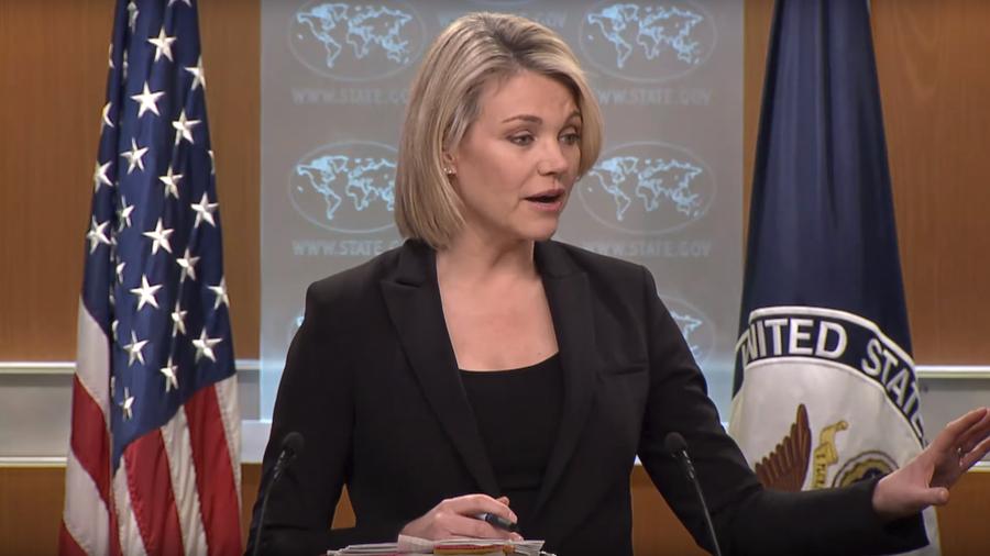 РТ: Русија мора да призна хемијски напад како би поправила односе са САД-ом и НАТО-ом
