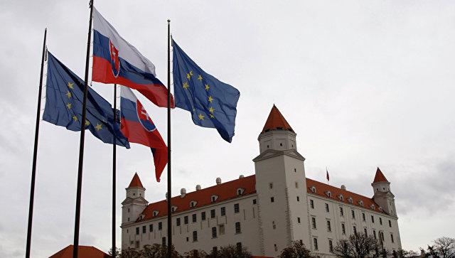 Словачка позвала амбасадора у Москви на консултације