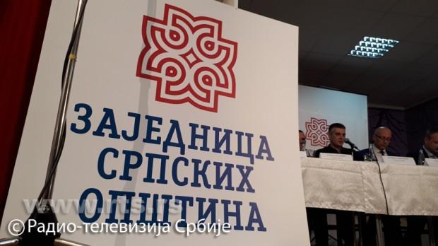 Састанак представника србских општина: Ако Запад и Приштина не желе да формирају ЗСО узмећемо судбину у своје руке