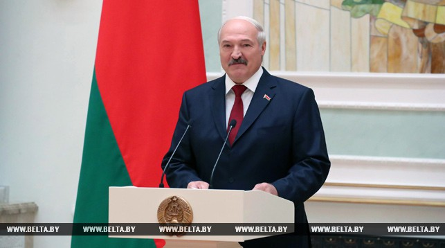 Лукашенко и Вучић разговарали о односима двеју земаља