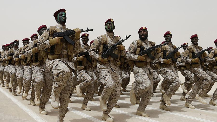 РТ: Рат између Саудијске Арабије и Ирана може се десити за 10-15 година - саудијски принц