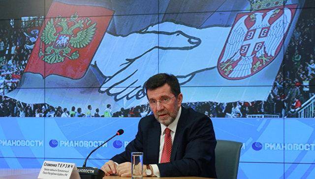Терзић: Србија има јасан - не разматра питање протеривања руских дипломата