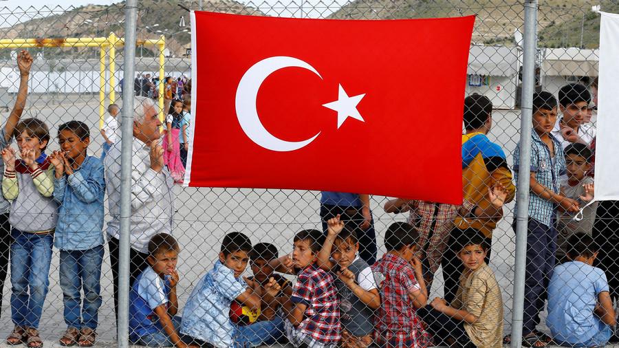 РТ: ЕУ треба да нам буде захвална јер спречавамо терористе уђу у ЕУ - Анкара