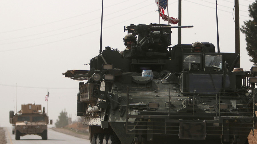 """РТ: """"Платите и остаћемо у Сирији"""" - Трамп саудијском престолонаследнику"""