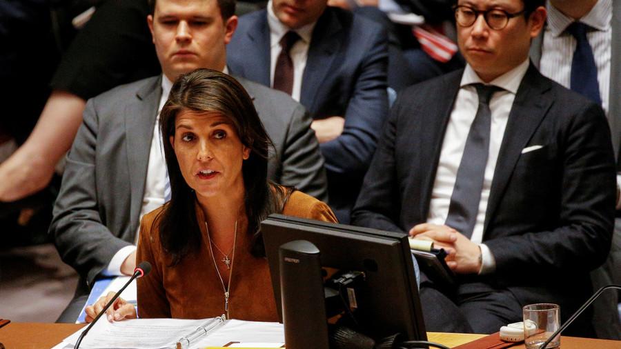 РТ: САД ће деловати против монструма Асада са или без УН-а