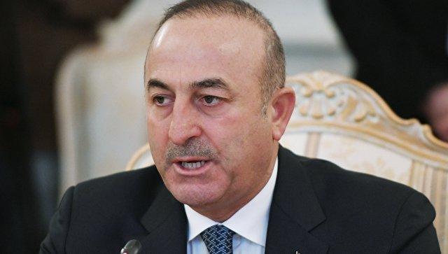 """Турска одбацила могућност повратка Африна под """"режим Асада"""""""