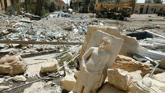 Немачка одбила да учествује у агресији на Сирији