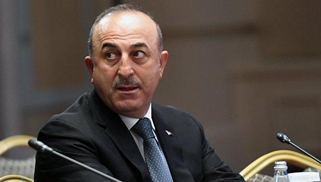 Турска о нападу на Сирију: Примерена реакција