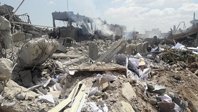 Дријан: У овој фази нису планирани нови напади на Сирију