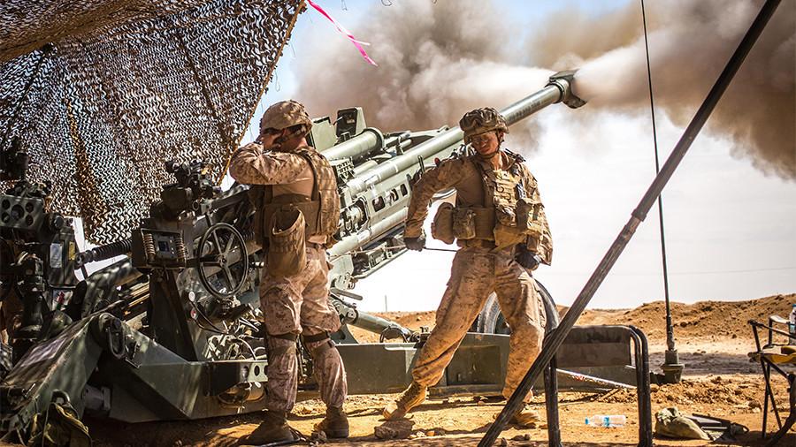 Хејлијева: САД неће повући своје трупе из Сирије све док се не постигну циљеви