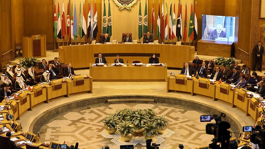 """""""Самит Арапске лиге осудио употребу хемијског оружја сиријског режима против сиријског народа"""""""