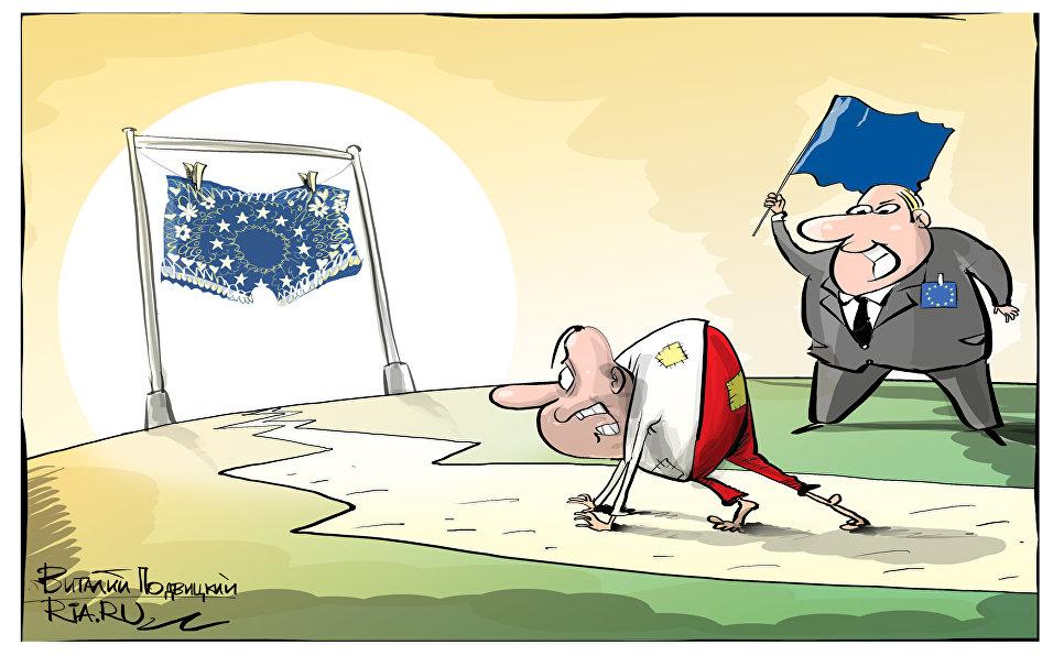 Могеринијева:  Балкан је је Европа, иако још није у потпуности део ЕУ