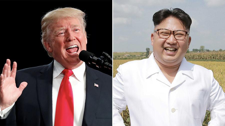 Трамп: Почели директни преговоре са Северном Корејом