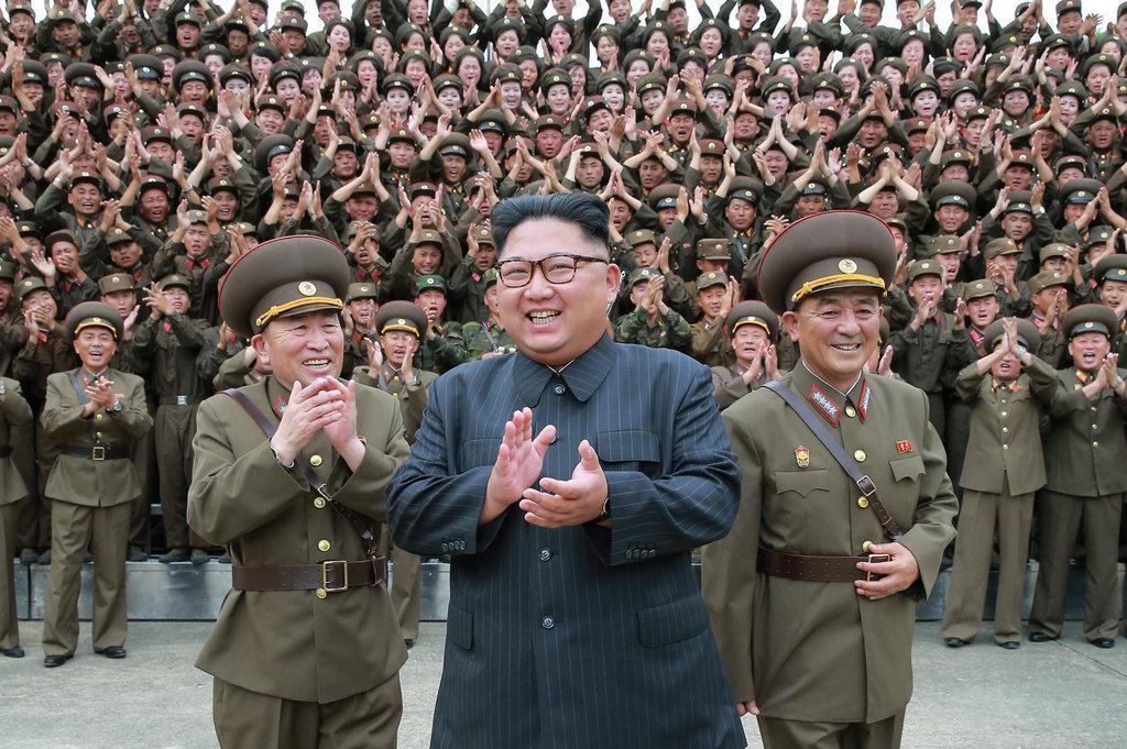 Трамп: Максимални притисак на Северну Кореју све док се не одрекне нуклеарног оружја