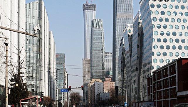 Пекинг: Санкције САД неће утицати на трговинско-економске односе Русије и Кине