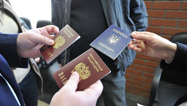 Порошенко предложио да се становницима Крима одузме држављанство Украјине