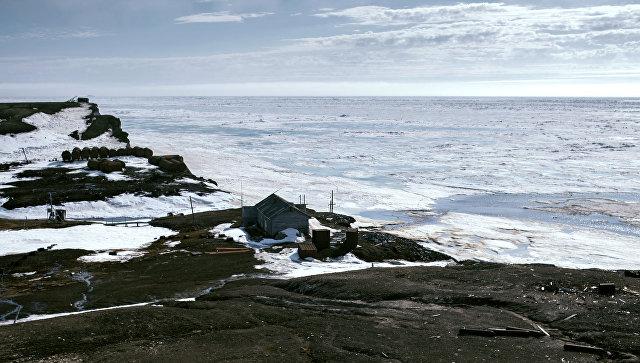 Столтенберг: Русија повећала присуство на Арктику