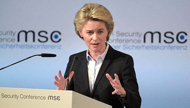 Немачка предложила да се одлуке ЕУ доносе принципом већине