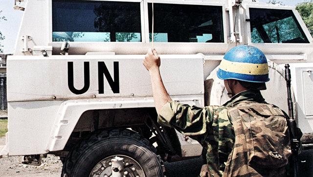 Кијев: Западне земље подржавају украјински план за мировне снаге