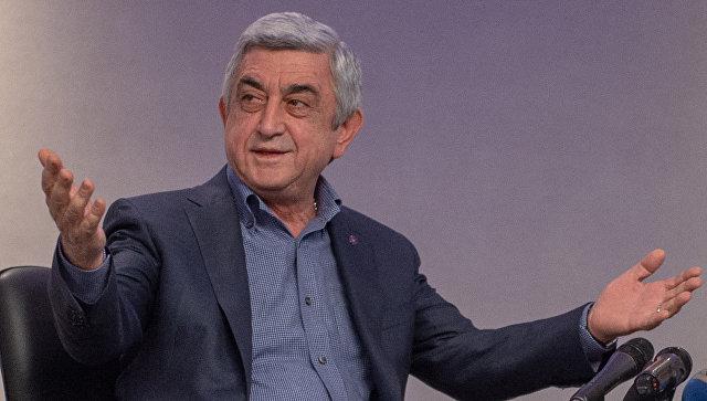 Премијер Јерменије поднео оставку након вишедневних протеста