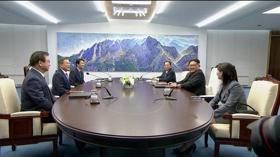 РТ: После 10 година ћутања Пјонгјанг жели више разговара са Сеулом