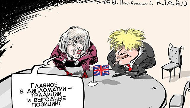 """Џонсон ће разговарати министрима чалница НАТО о """"неразумном и дестабилизирајућем"""" понашању Русије"""