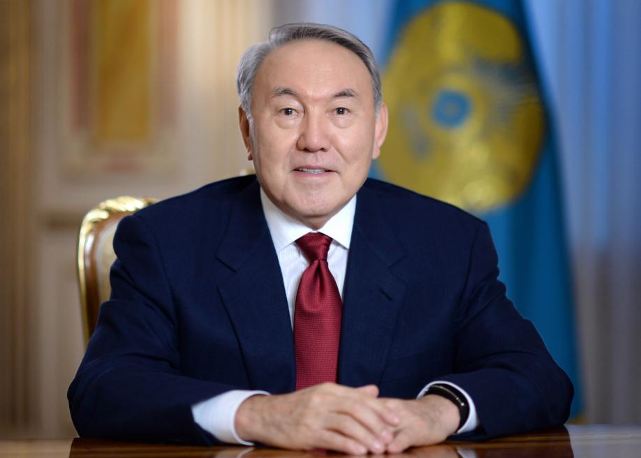 Назарбајев: Русија је историјски сусед богом дана