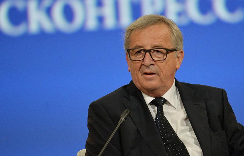 Јункер: Питање европске безбедности не може се разматрати без Русије