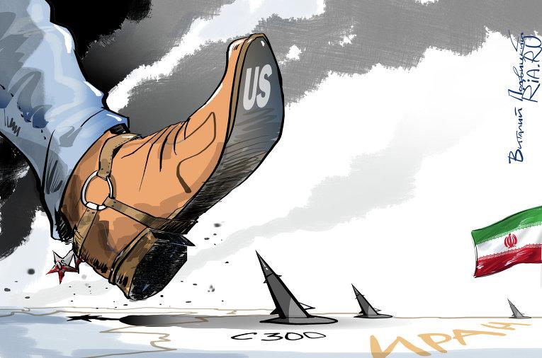 САД позивале своје савезнике и друге земље да уведу санкције Ирану