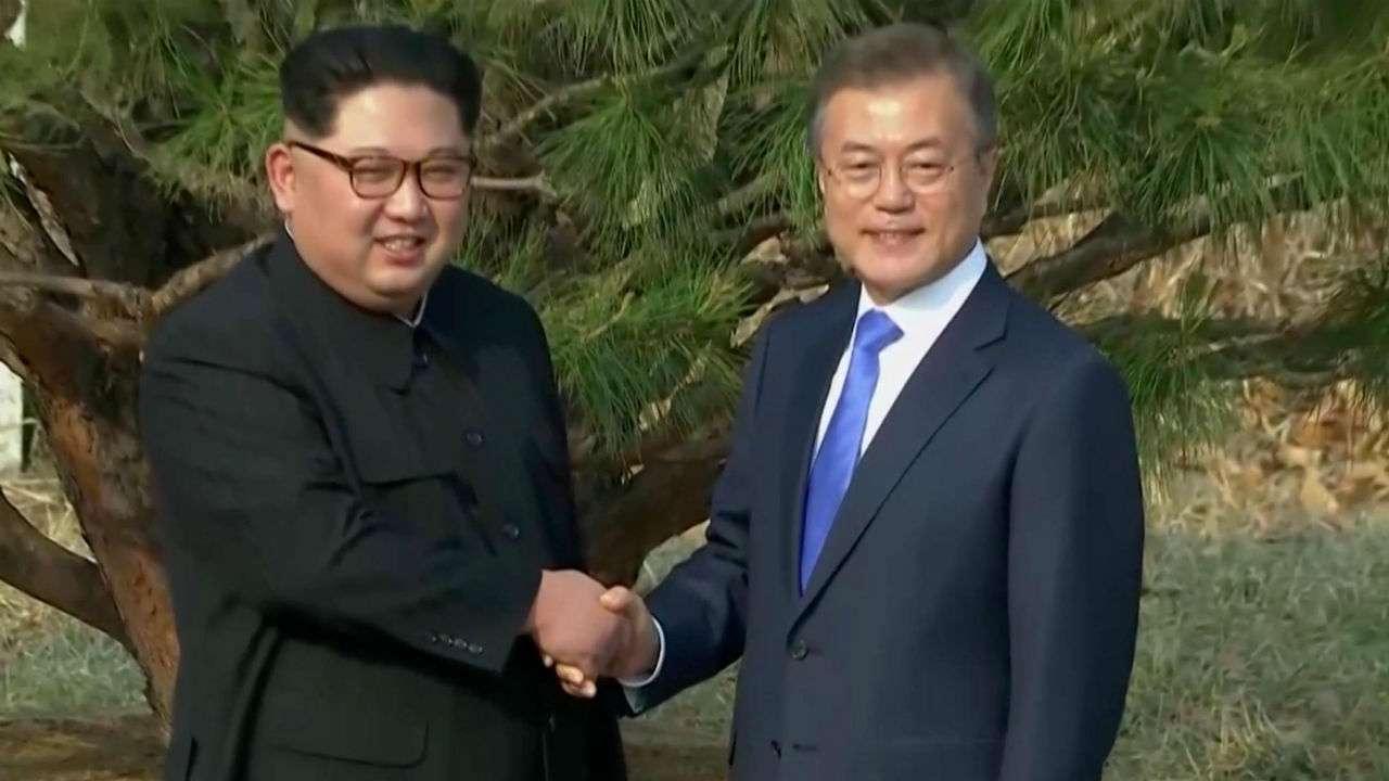 Ким Џонг Ун обећао да ће померити унапред рачунање времена