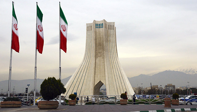 Иран: Детињаста и апсурдна представа Нетанијахуа коју већ гледамо годинама