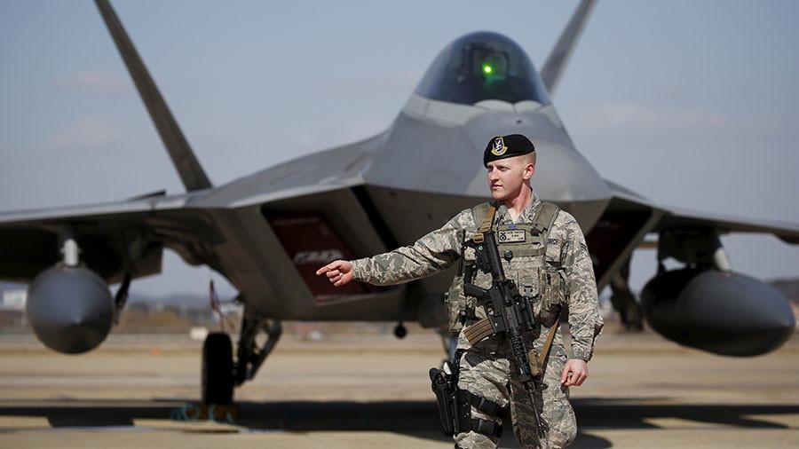 РТ: Трупе САД остају у Јужној Кореји чак и ако буде потписан мировни споразум са Севером - Мун Џае Ин