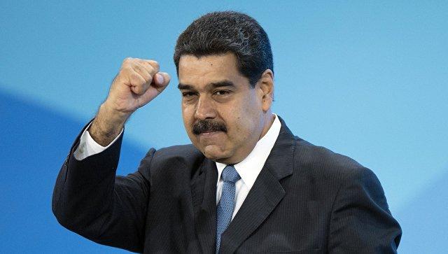 Мадуро: Узећу први пушку у руке како би заштитио Венецуелу од САД