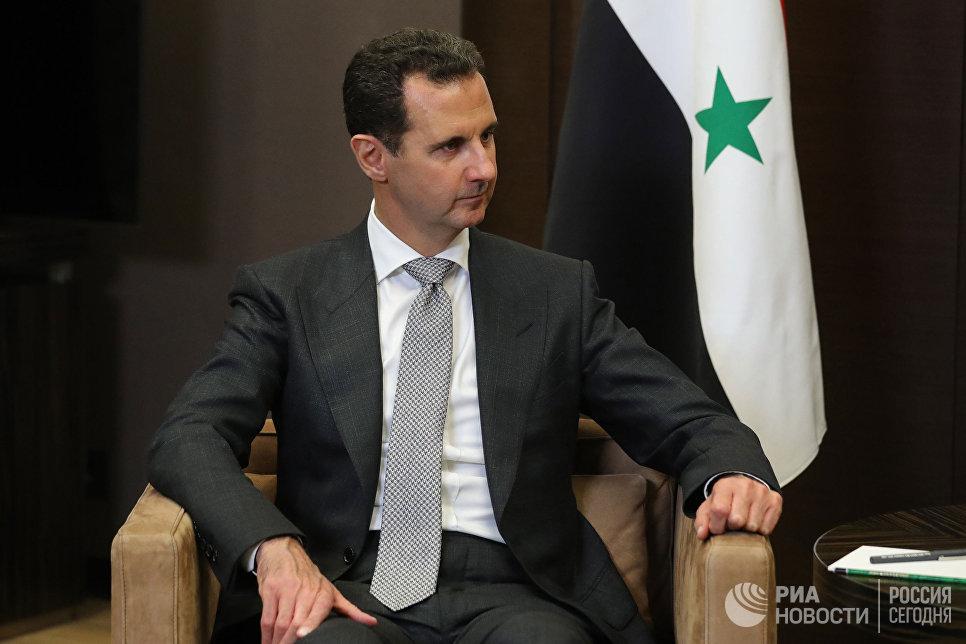 Израелски министар запретио Асаду ликвидацијом