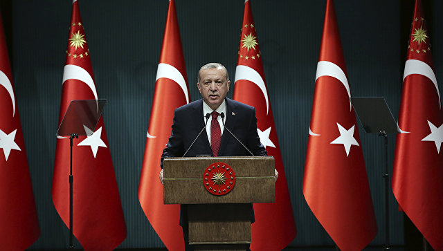Ердоган: Неким западним земљама се не свиђа наша сарадња са Србијом
