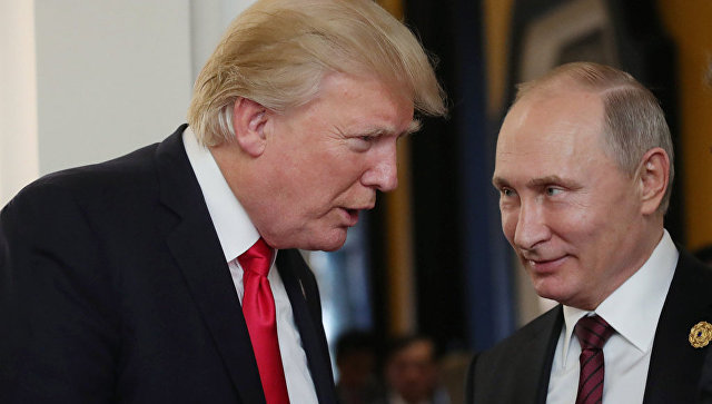 Бела кућа: Трамп честитао Путину