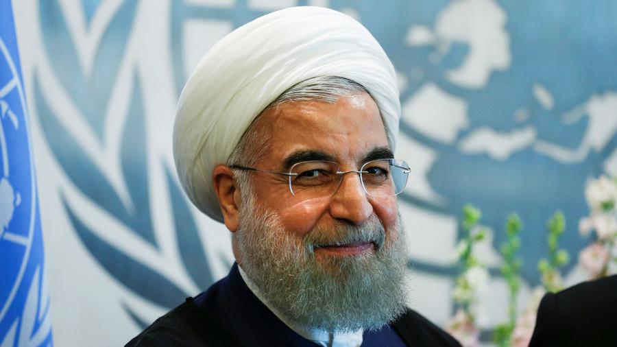 РТ: Иран би могао остати у нуклеарном споразуму након повлачења САД ако га гарантују преостале стране