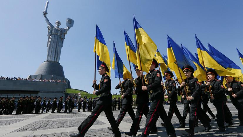 """РТ: """"Враћамо се нашим изворима и нашој украјинској историји"""" - Порошенко"""