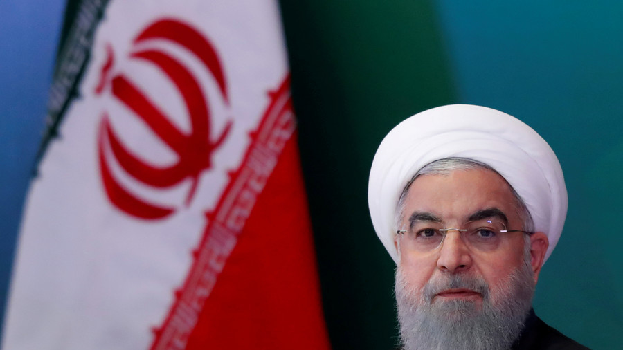 РТ: Иран ће остати у нуклеарном споразуму, повлачење САД-а илегално - Рохани