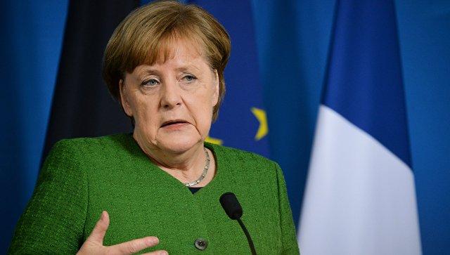 Меркелова потврдила Роханију да Немачка, Француска и Британија остају при нуклеарном споразуму