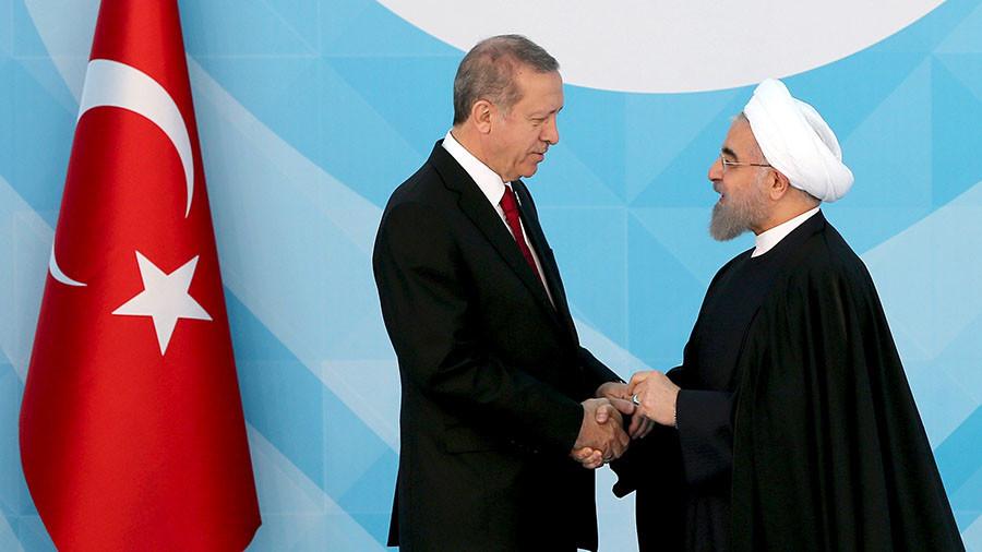 """РТ: """"Снажан Техеран значи снажнa Анкара"""" - Анкара"""
